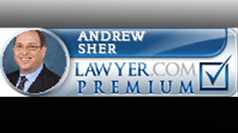 Andrew Sher @ Lawyer.com